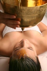 Ayurvedic Hide Away
